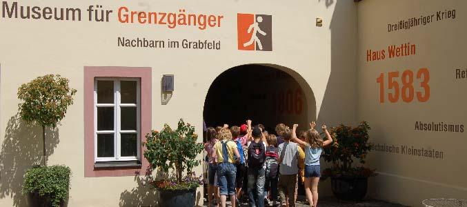 Grenzgängermuseum