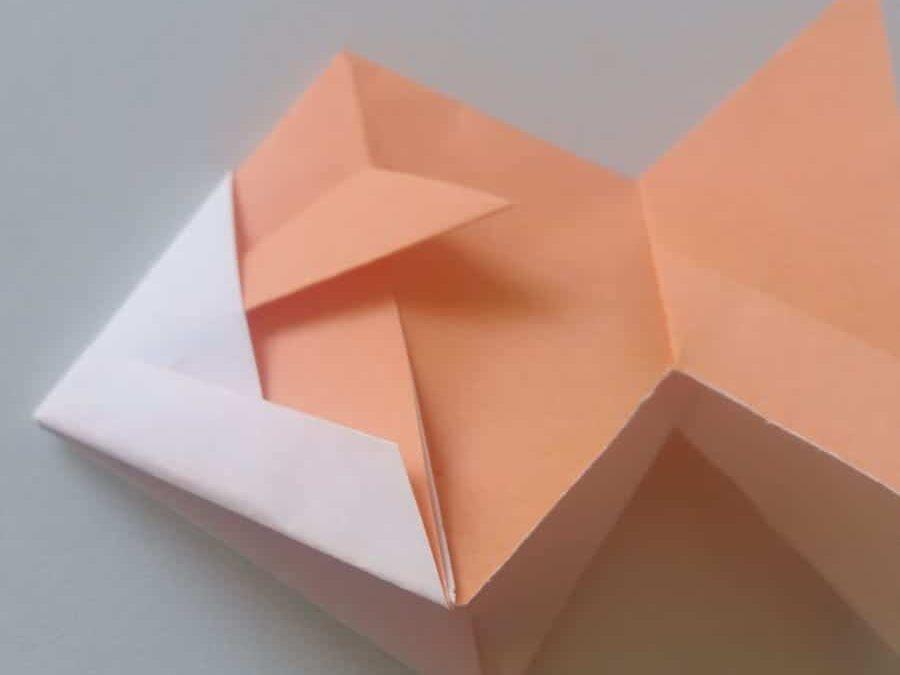 Origami für Weihnachten**